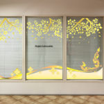 Pariya Thai Wellness ikkunat
